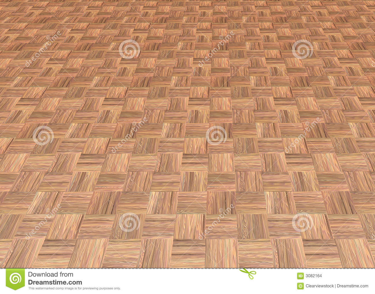 Download Wood Laminate Floor Tiles Stock Illustration Of Abstract