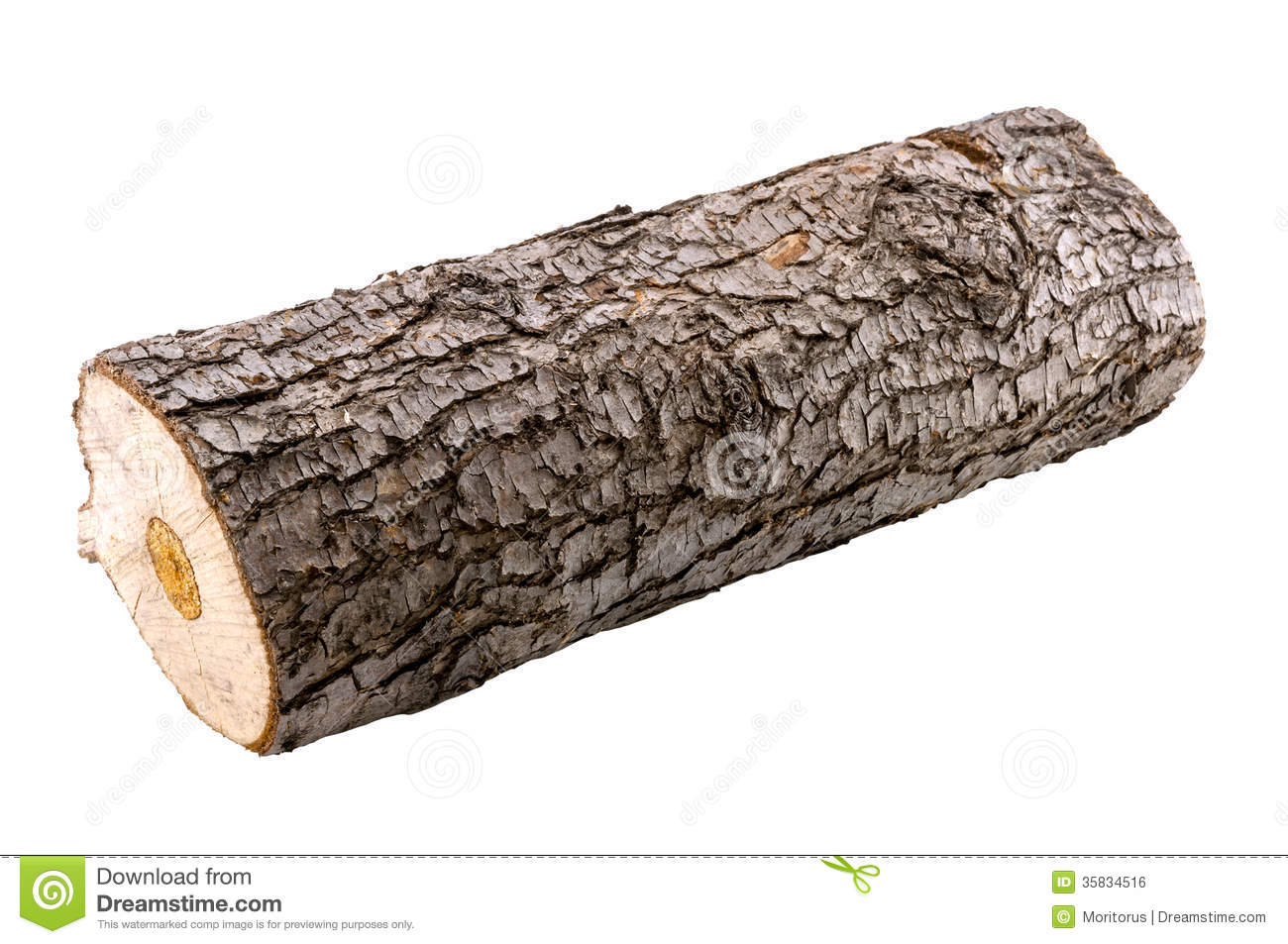 wood log stock photo image of background material textured 35834516. Black Bedroom Furniture Sets. Home Design Ideas