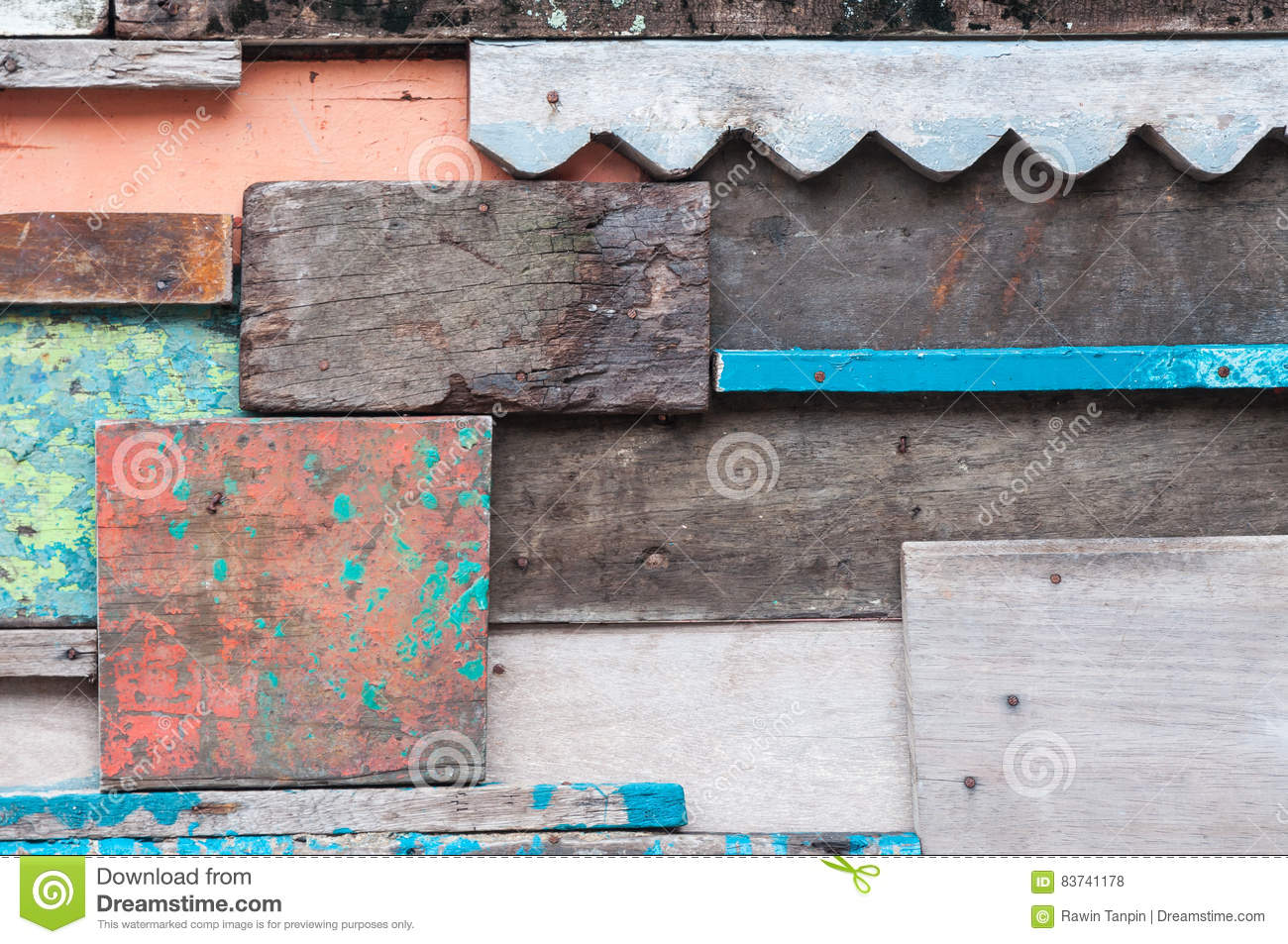 Exterior a vintage wall texture fragment with green - Papeles pintados vintage ...