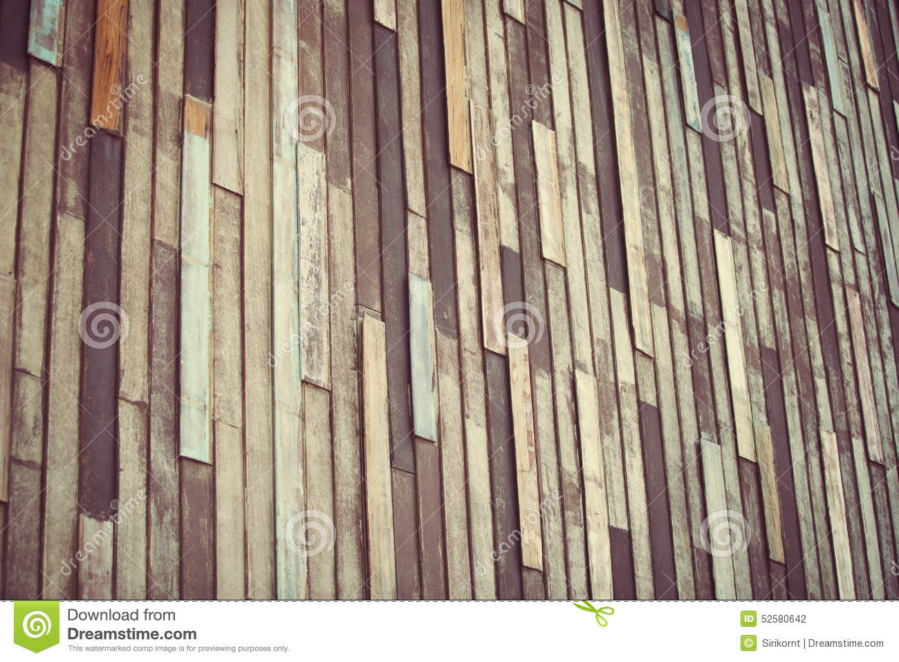 Wood Material Background For Old Vintage Wallpaper Royalty