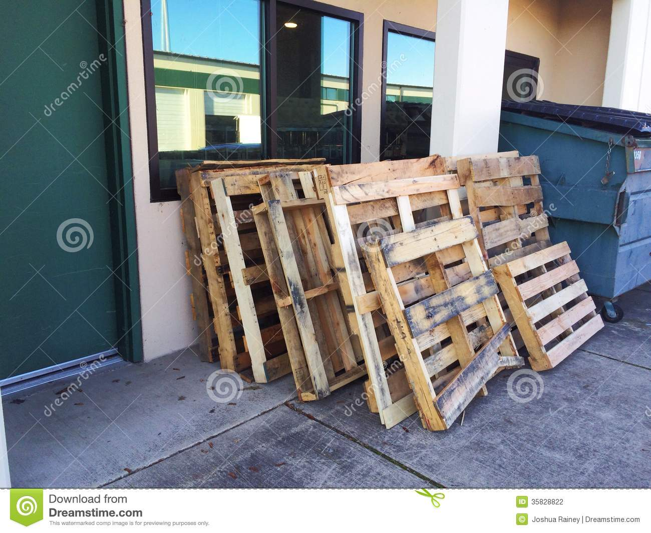 Ideas for Pallet Recycling Which Can Get You Business