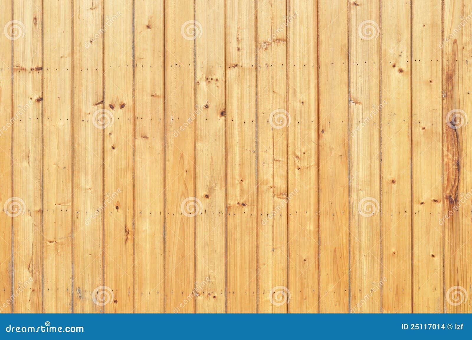 Wood Panel: Old Wood Panel Walls