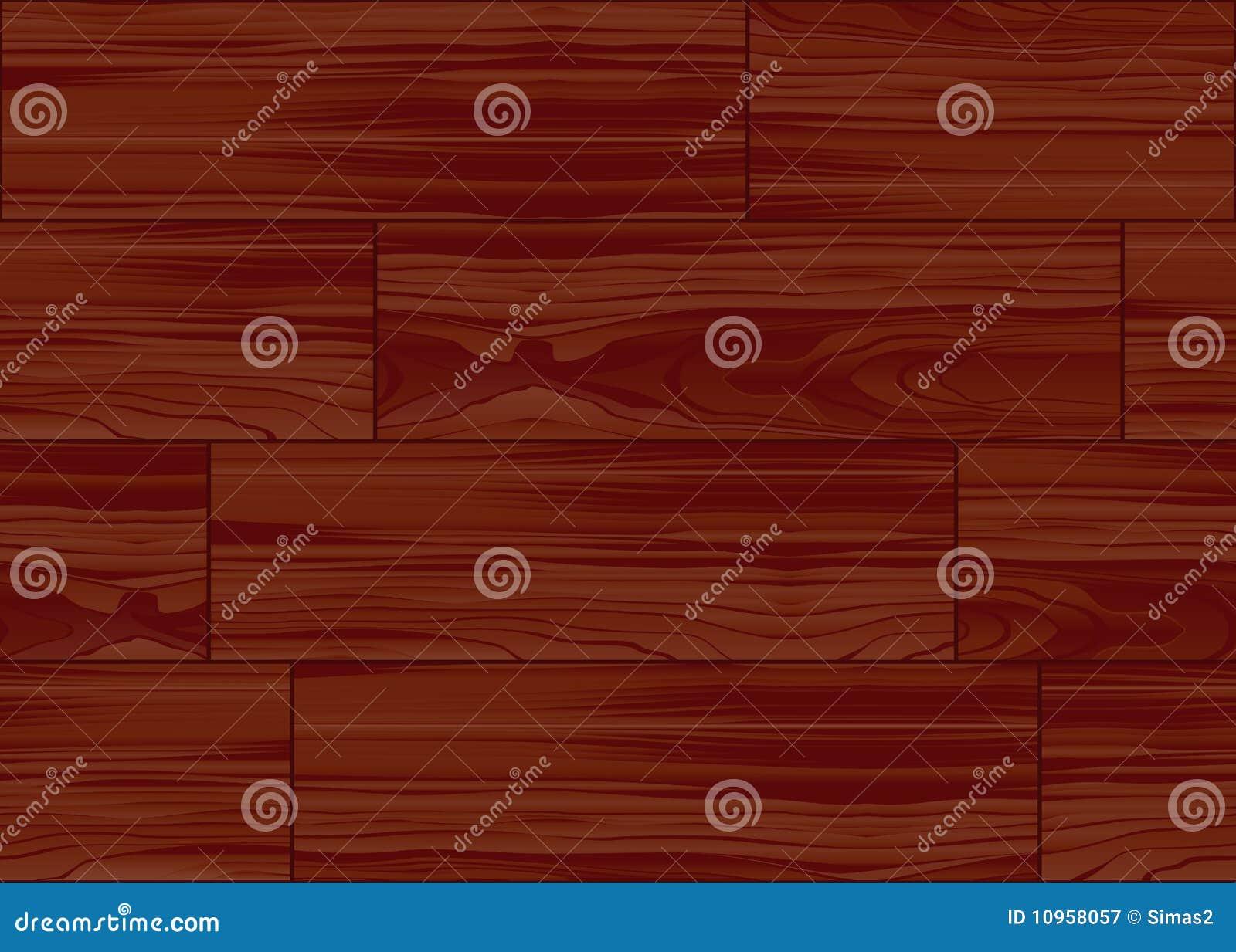 Dark Hardwood Floor Pattern With Wood Parquet Floor Pattern Tile Parquet Floor Pattern Tile Stock Vector Illustration Of