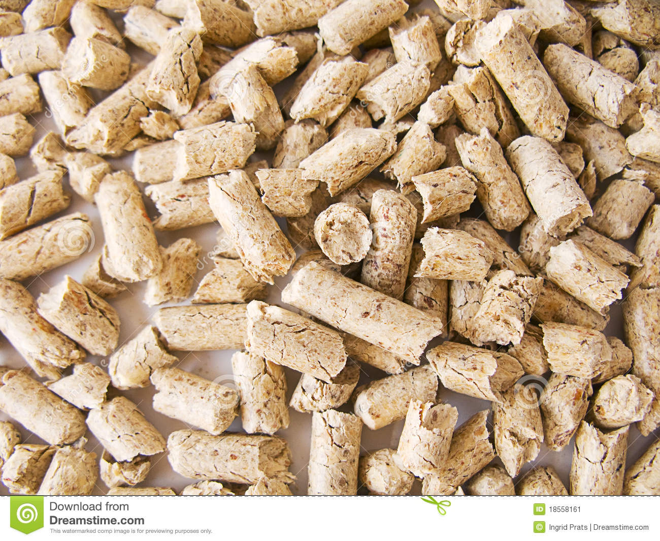 Wood Pellets Are Used For What ~ Wood pellets stock image
