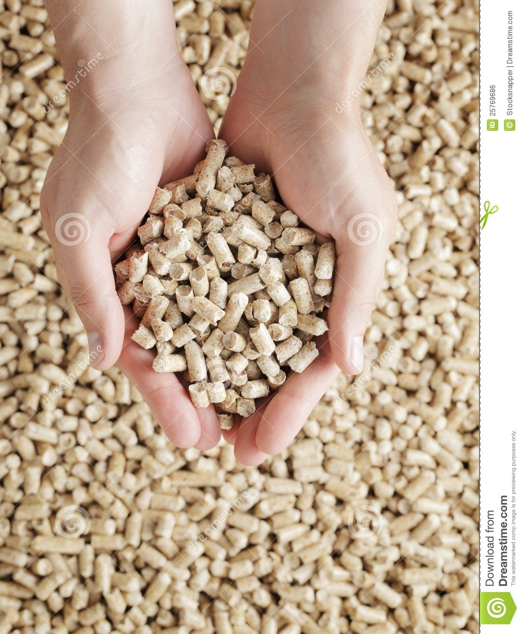 Wood Pellets Are Used For What ~ Wood pellets stock photo image of fuel heating