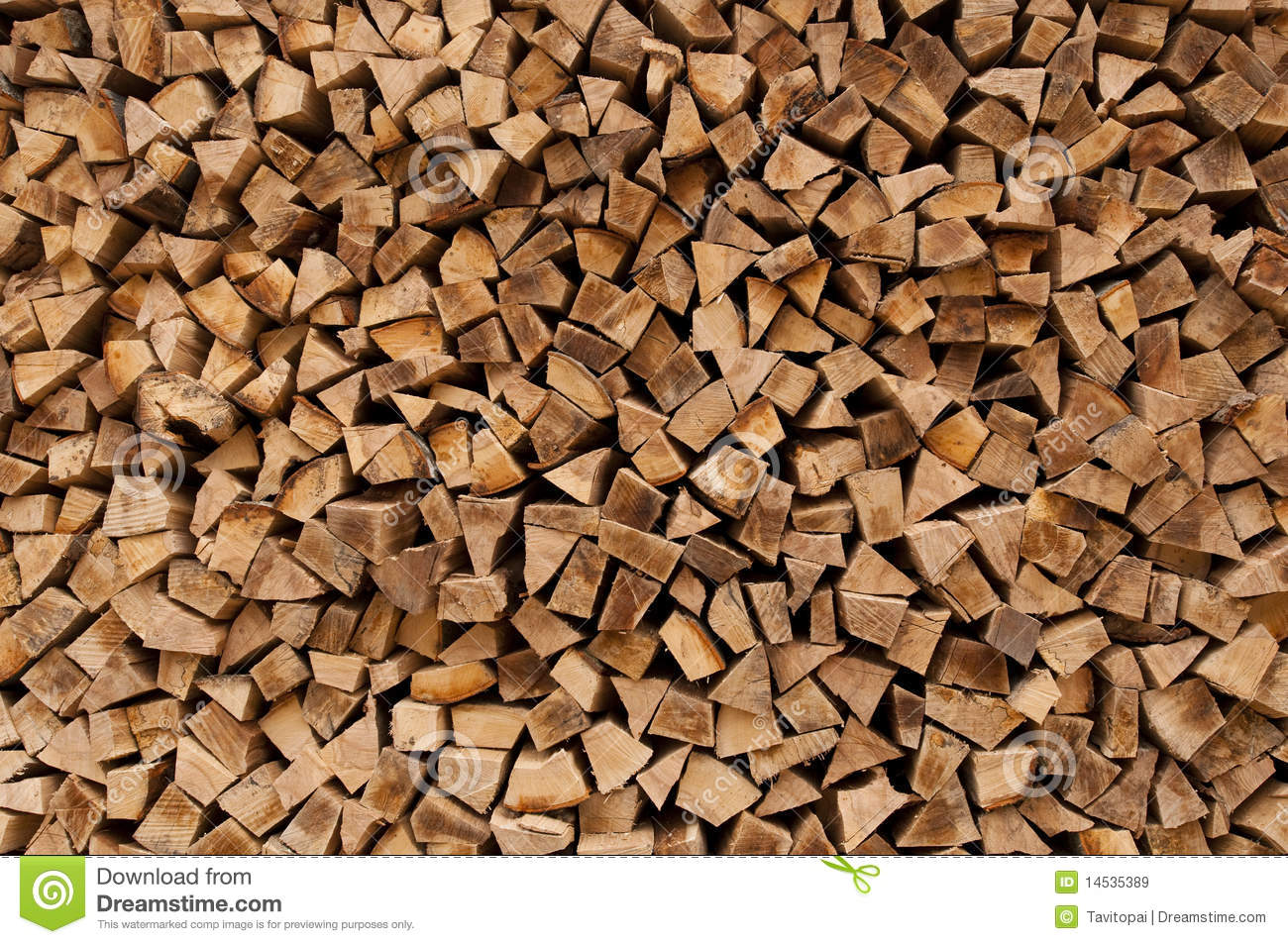 Wood Pile Royalty Free Stock Images Image 14535389