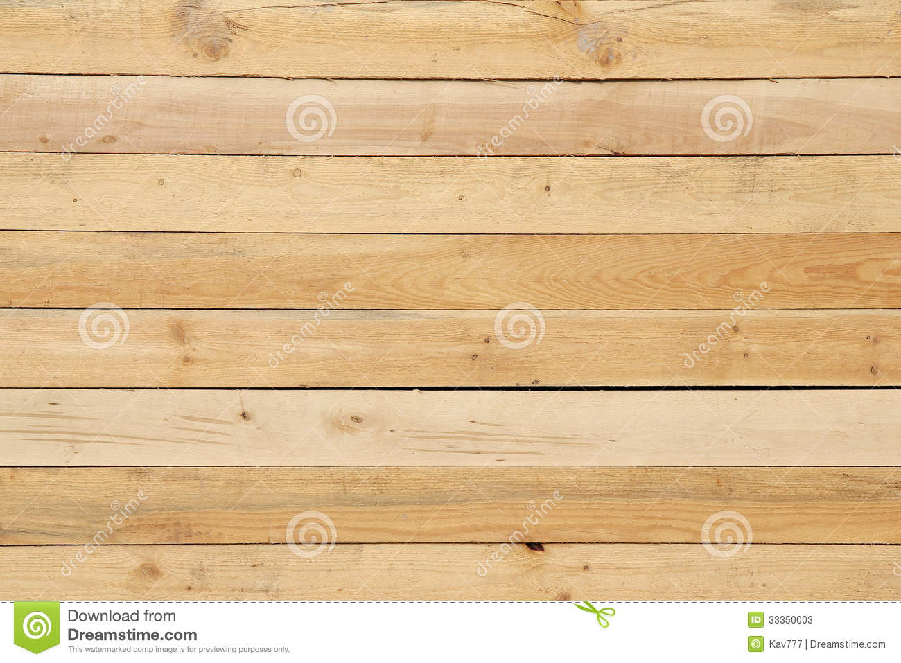 Wood Pine Plank Yellow Texture Stock Photos Image 33350003