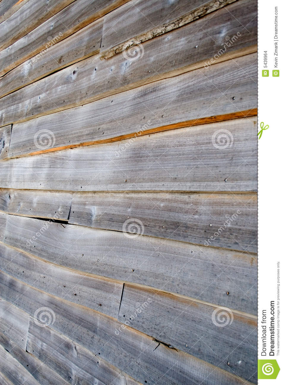 wood plank lap siding stock images   image 5439964