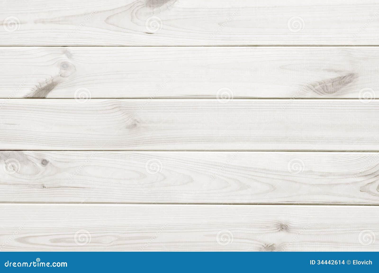 Wood plank white texture background stock images image for Planche de bois blanchi