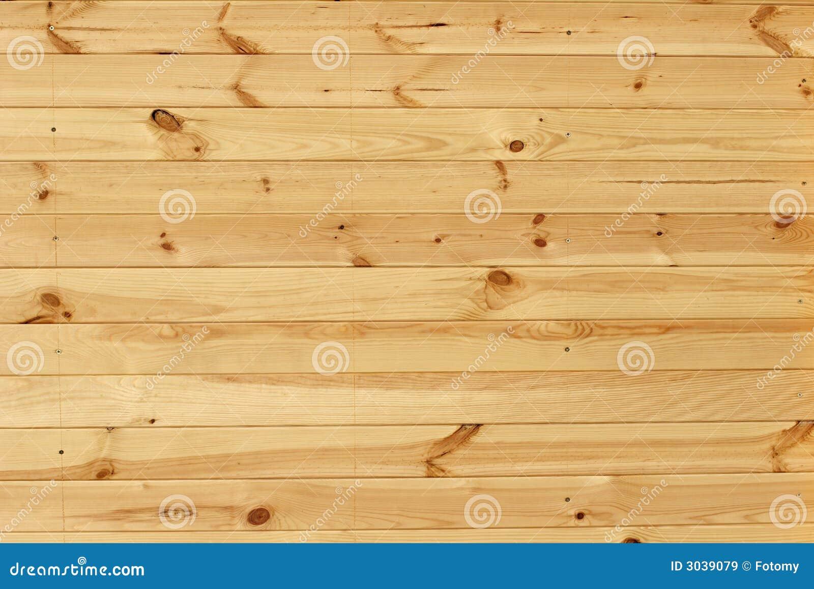 Wood planking from beach hut
