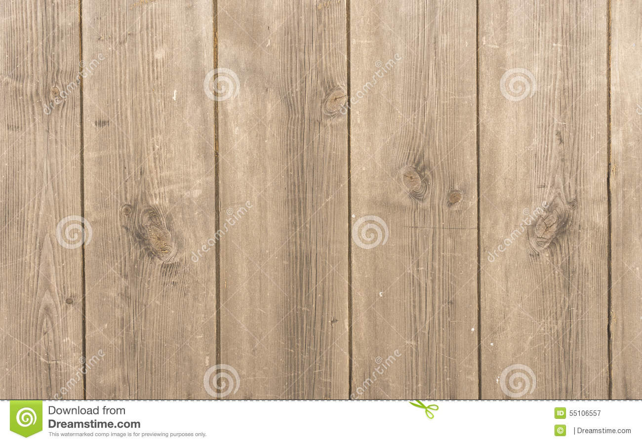 Worn Down Wooden Planks ~ Naturally worn and old grunge texture on a wooden surface