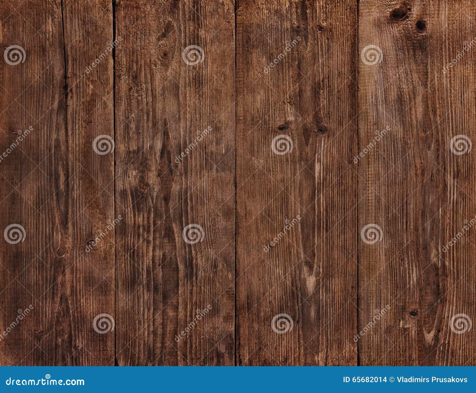 Wood Planks Texture, Wooden Background, Brown Floor Wall