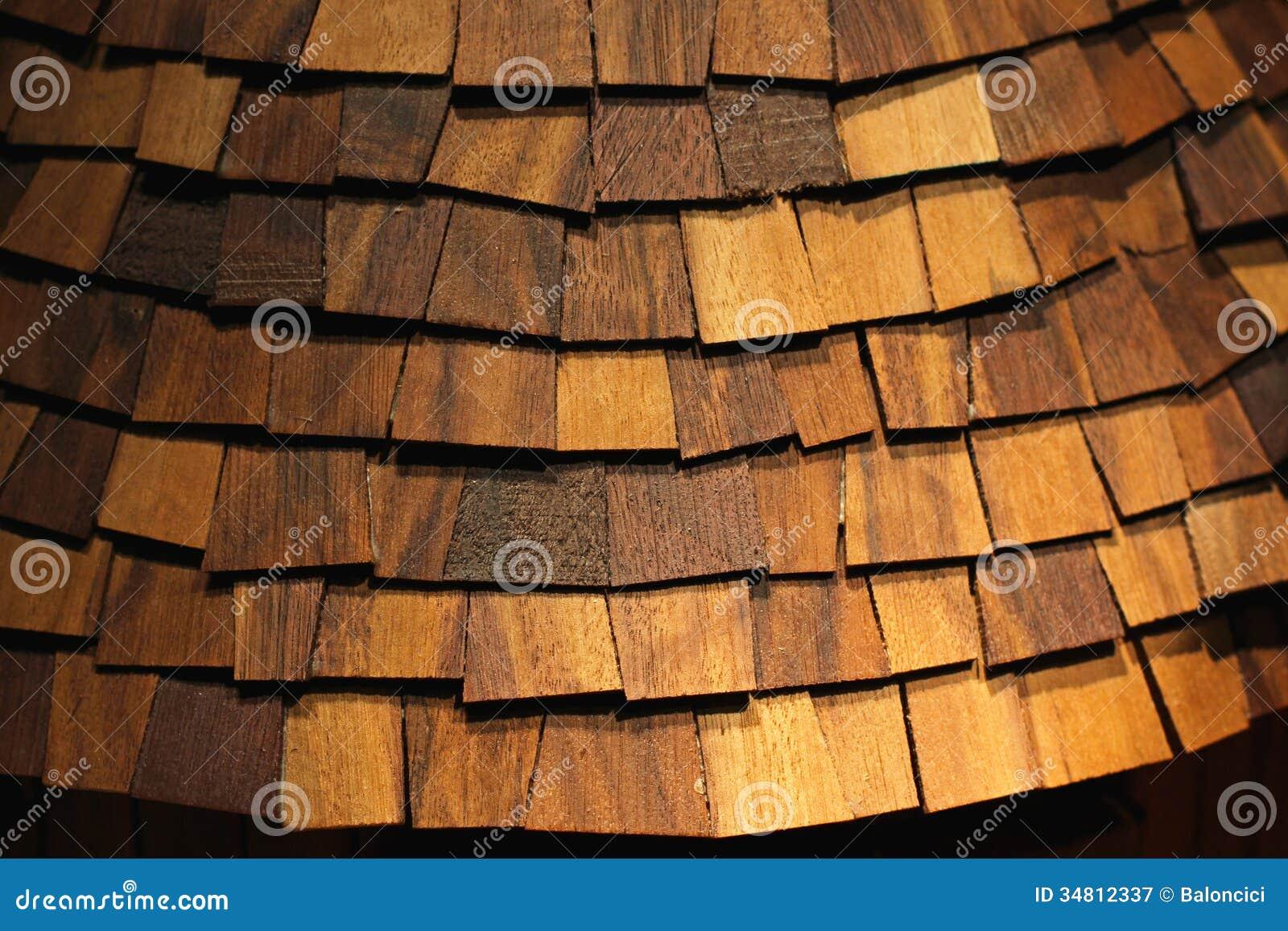 Wood Shingle Stock Image Image Of Pattern Wood Cover