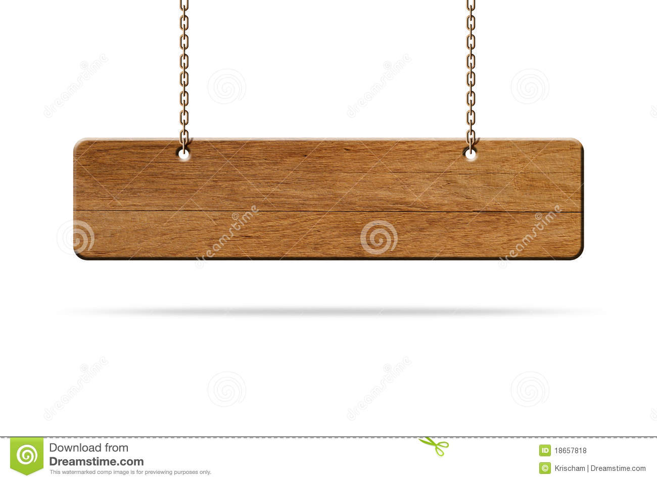 Wood Sign Hang Stock Photo Image Of Wood Rustic Retro