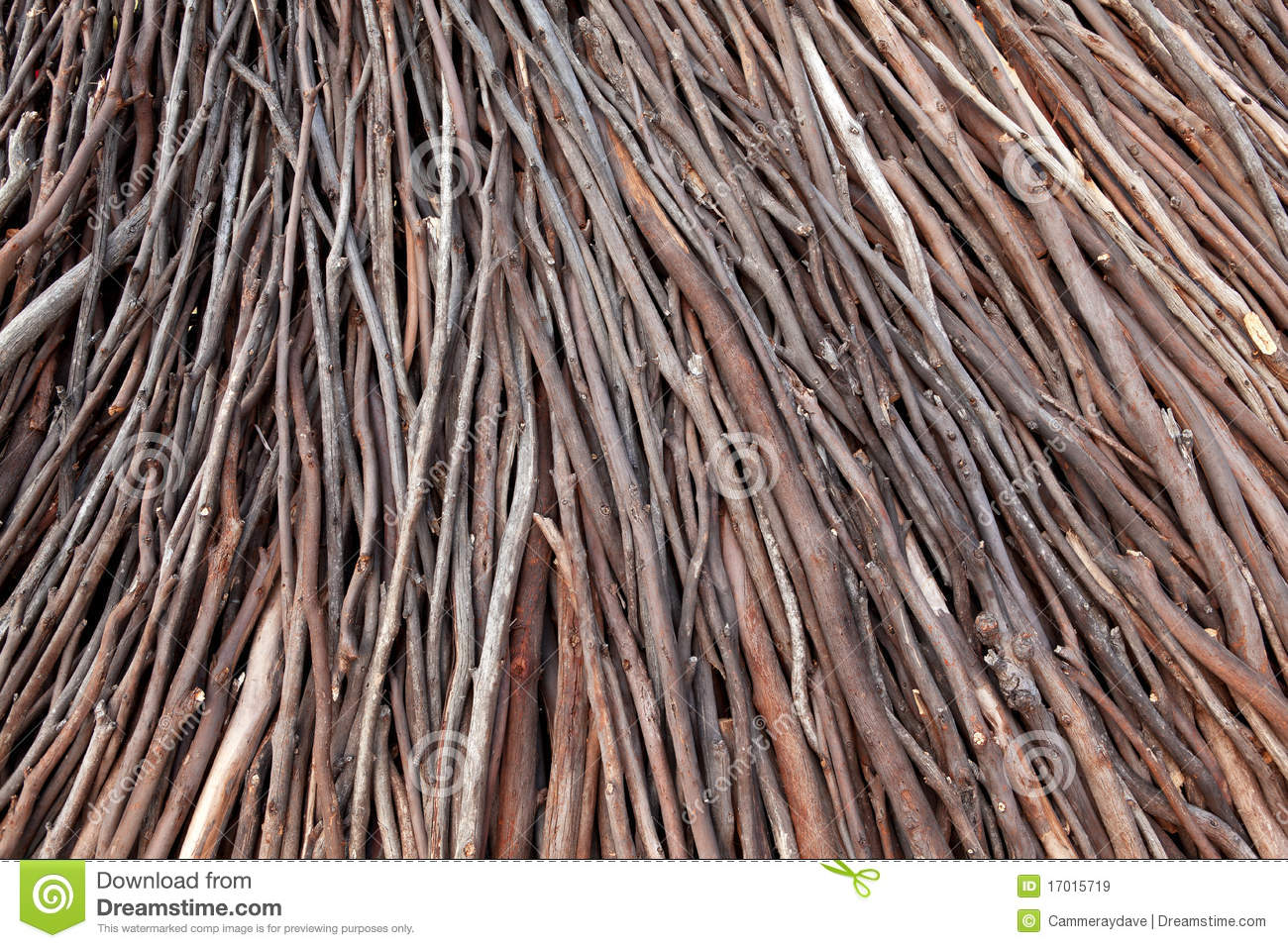 Wood Stick Background Royalty Free Stock Images - Image: 17015719