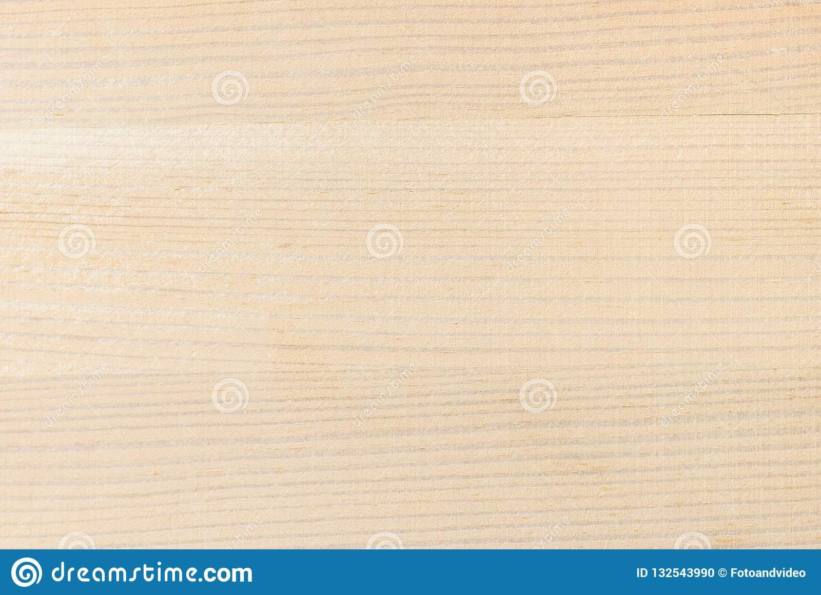 Wood surface texture, light brown beige