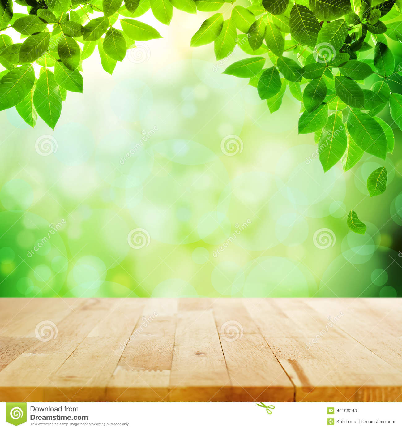 Wood Table Top On Blurred Beach Background Vintage Tone: Photoshop How Blur Background Wedding
