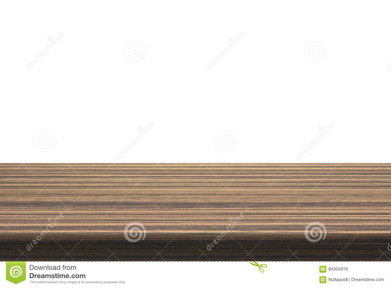 wooden top isolated - photo #11