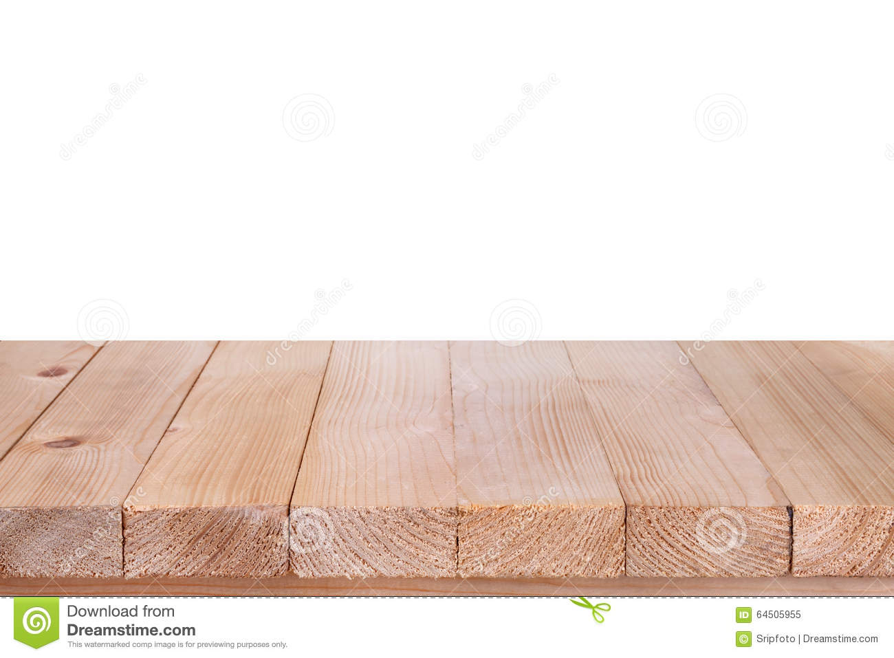 white table top background. royalty-free stock photo. download wood table top on white background o