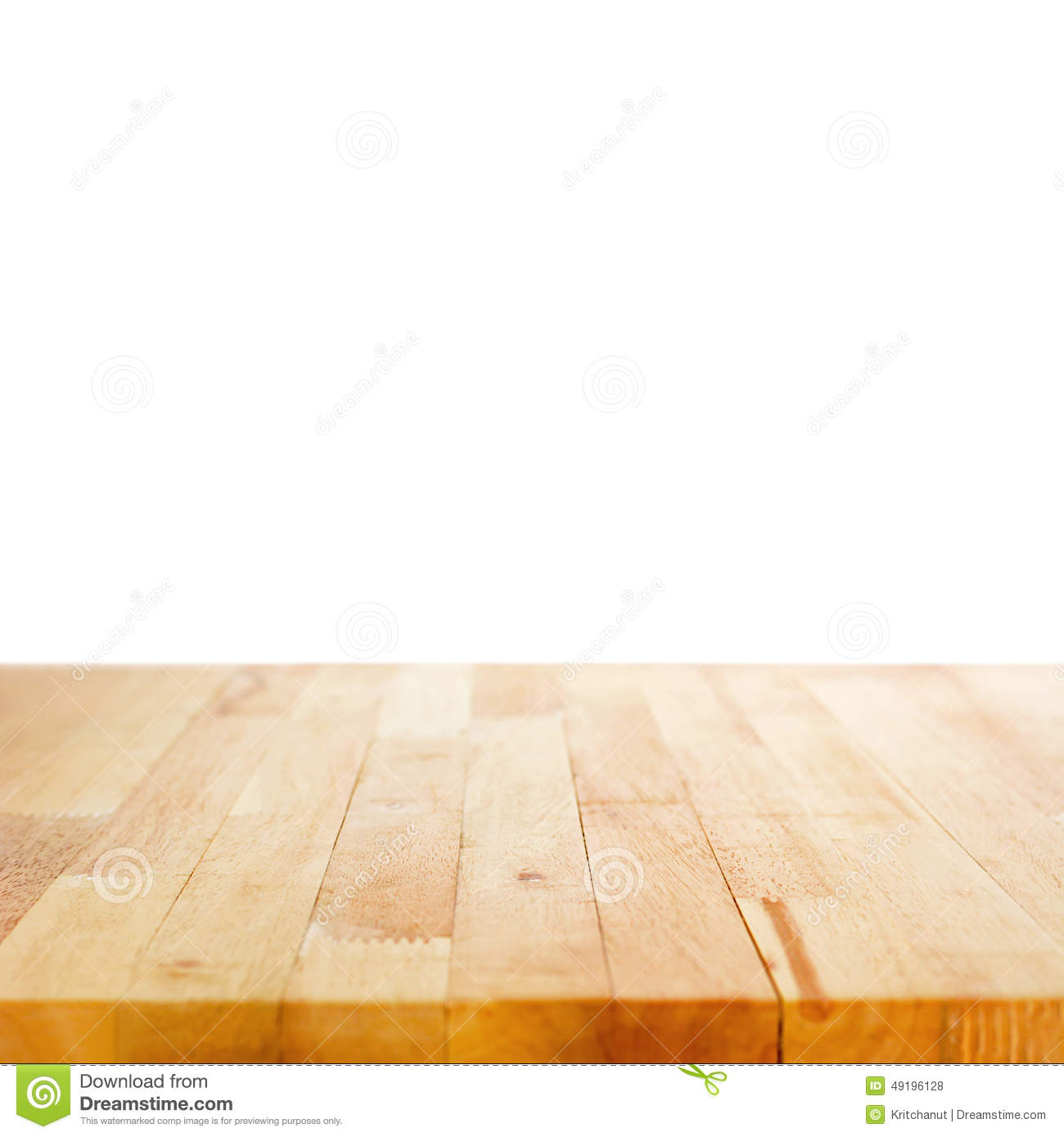 table top background. Download Wood Table Top On White Background Stock Photo - Image Of Deck,  Wood: Table Top Background J