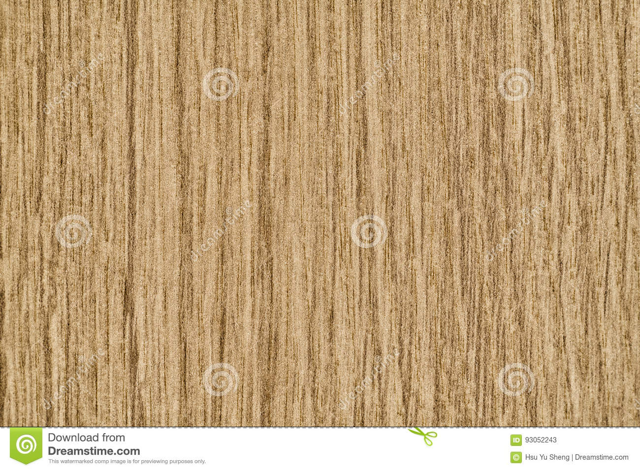 Download Wood Texture Background Material Light Color And Vertical Stripes Stock Image