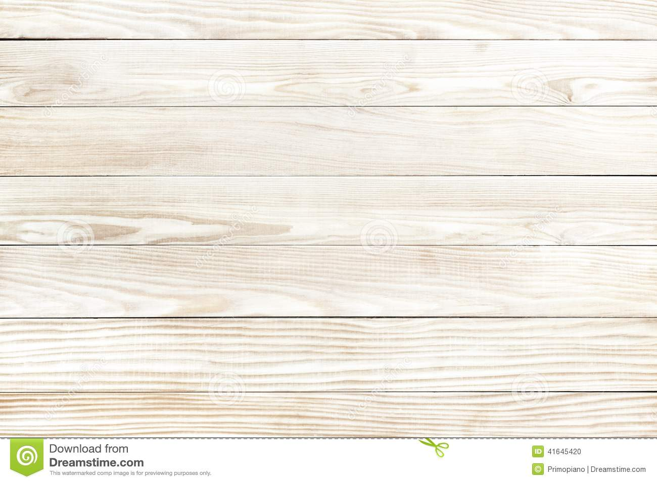Pine Wood Board ~ Wood texture background of natural pine boards stock photo
