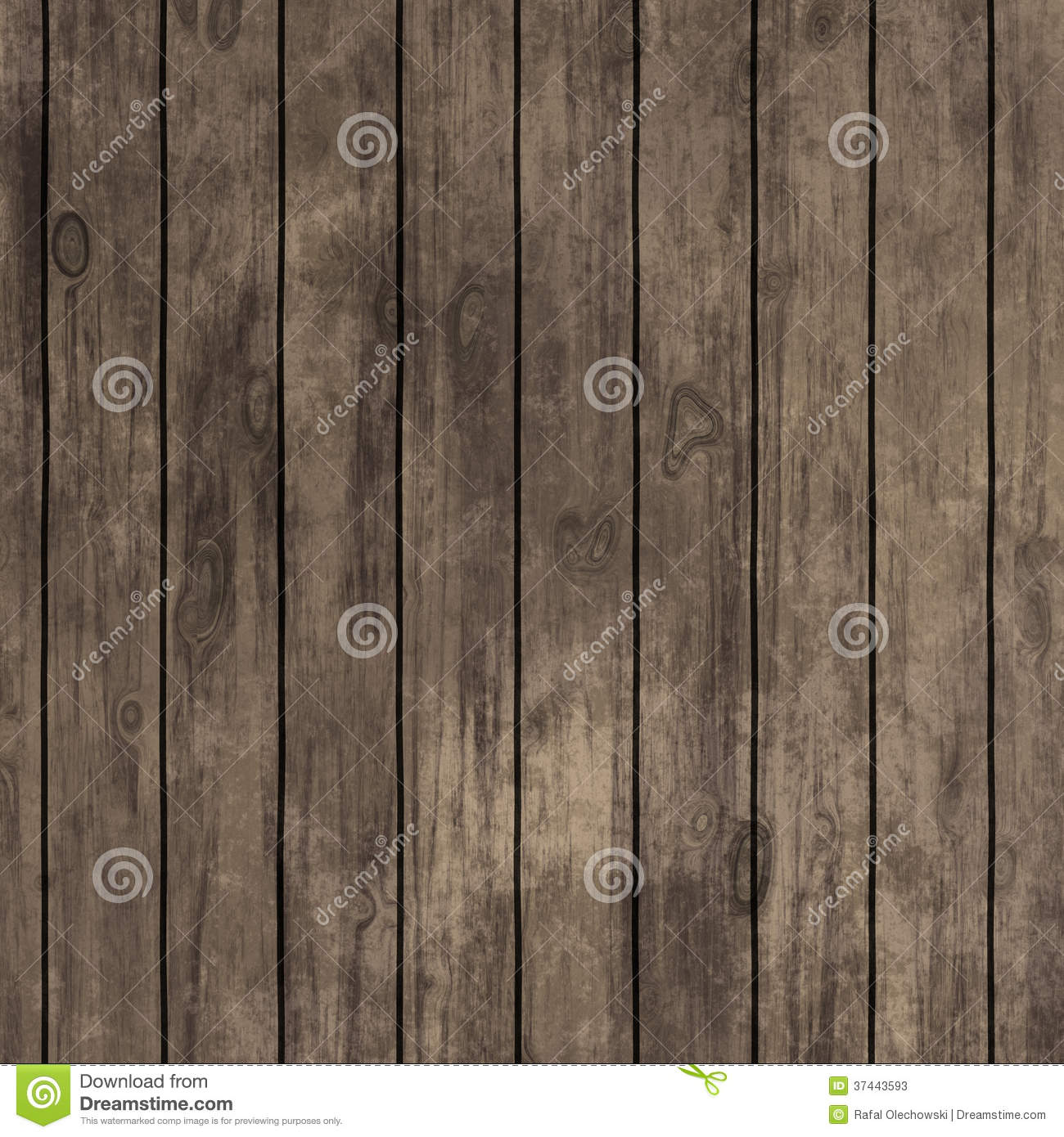Wood texture or background of old grunge oak