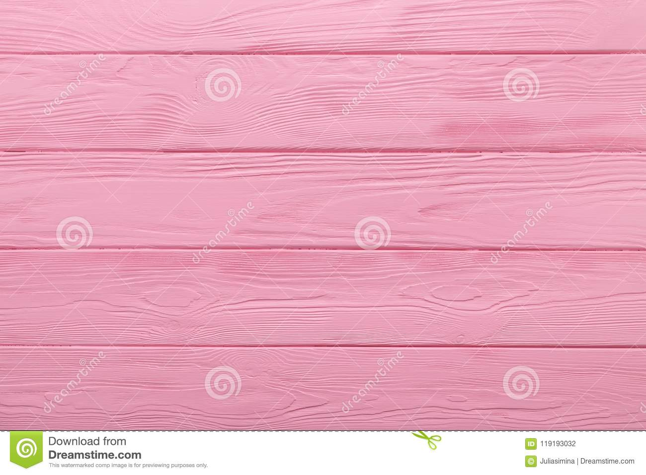 Wood Texture Or Background Of Pastel Pink Color Table Stock