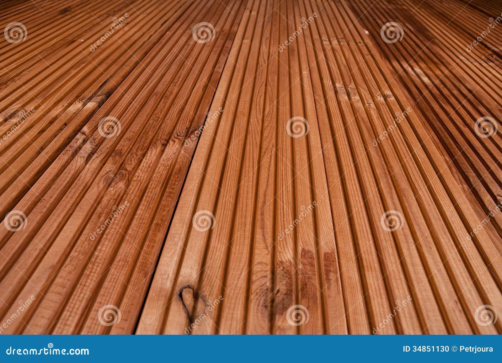 Wood Texture Background Terrace Floor Stock Photo Image