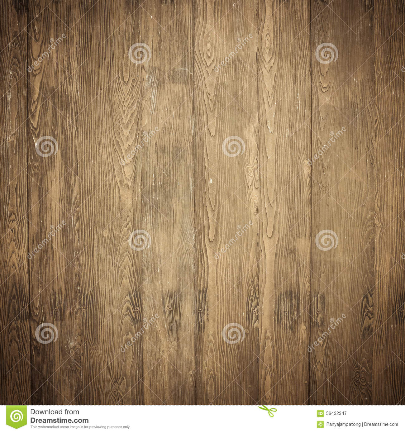 Wood Texture Plank Grain Background. Stock Image