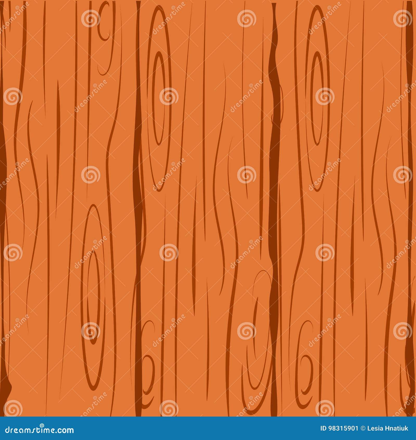 Wood texture vector illustration natural plank floor vintage hardwood retro timber old wall surface