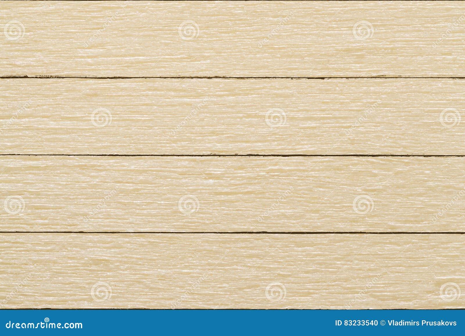 Wood texturplankabakgrund, vit trätimmerplankavägg