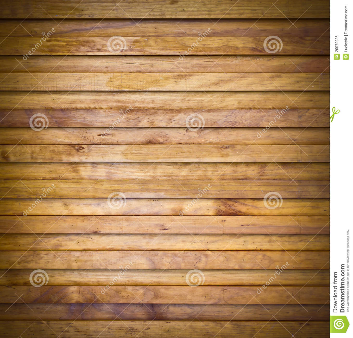 Wood Vertical Board Background Texture Royalty Free Stock