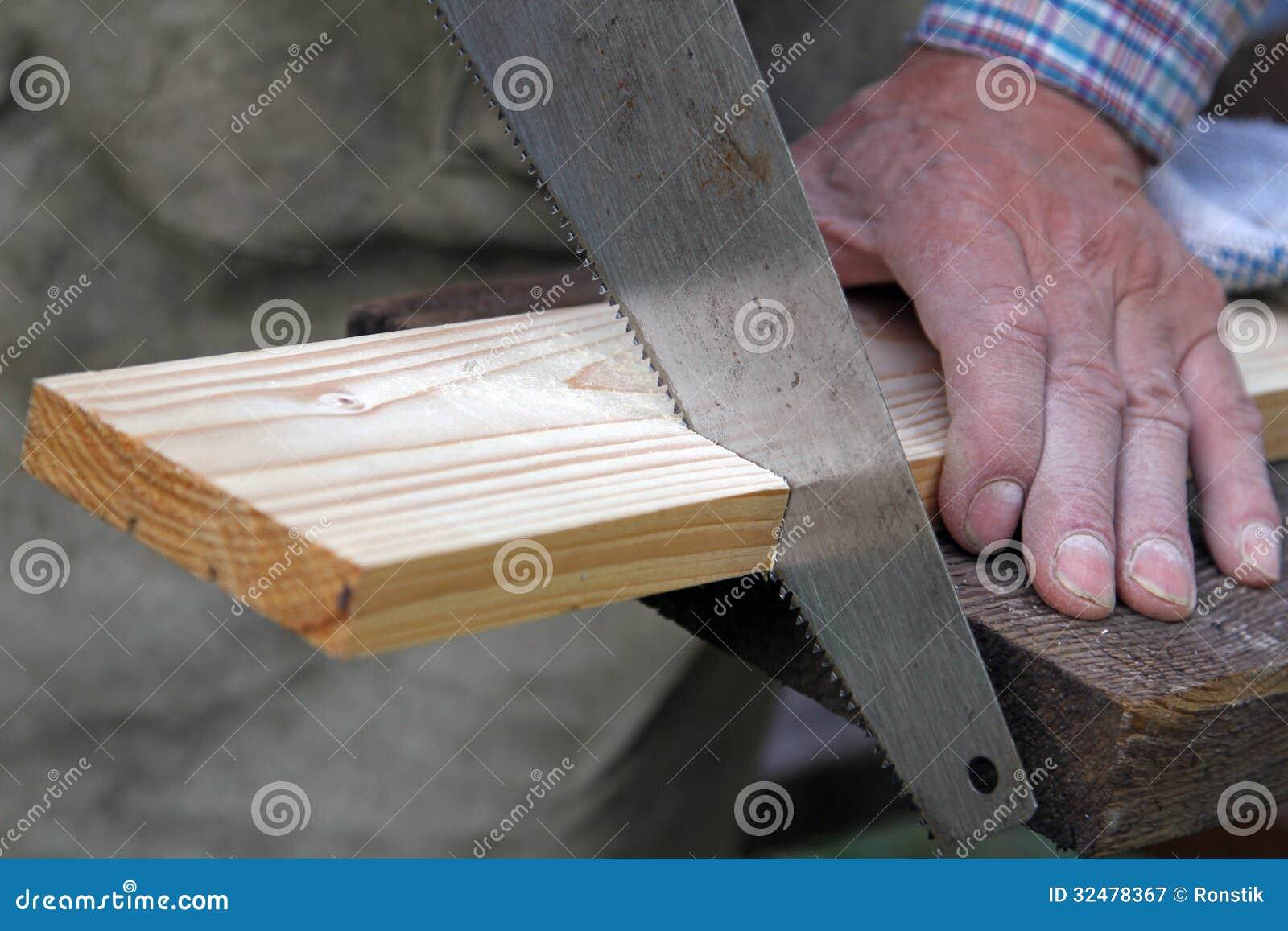 wood cutting hand saws