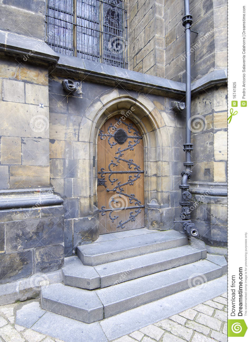 Wooden royalty free stock photo image 16741825 for Door z prague