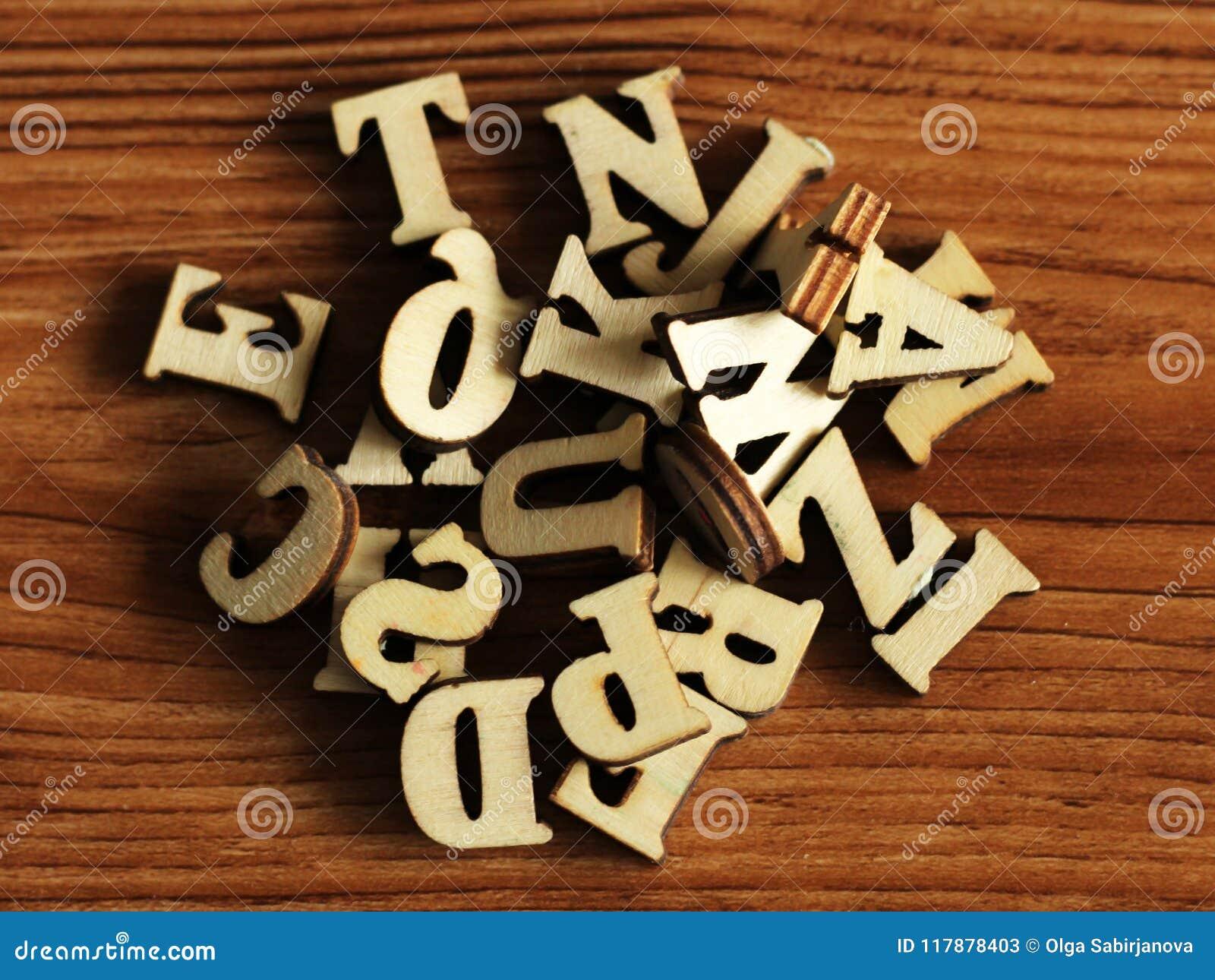 Wandplank Retro Cubes.Wooden Alphabet Letters So Close Stock Image Image Of Plank Retro
