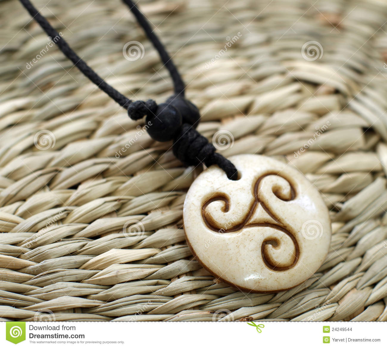 Voodoo amulet royalty free stock photos image 2718528 - Wooden Amulet Stock Images