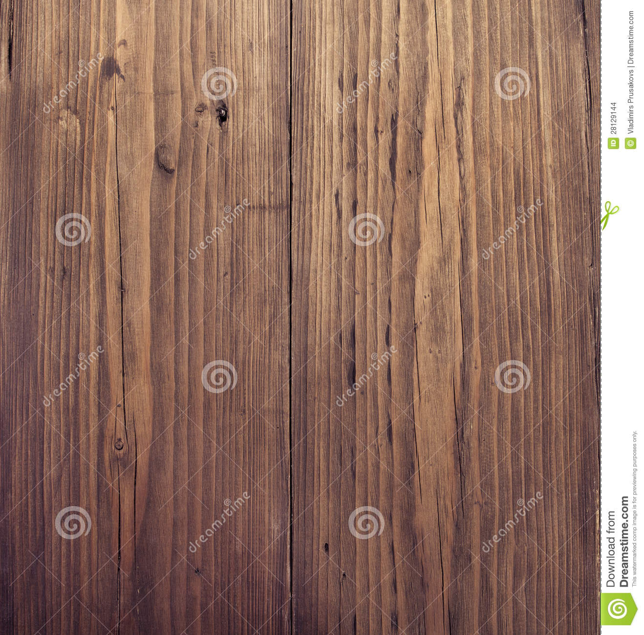 Wooden background. Grunge grain wood board texture