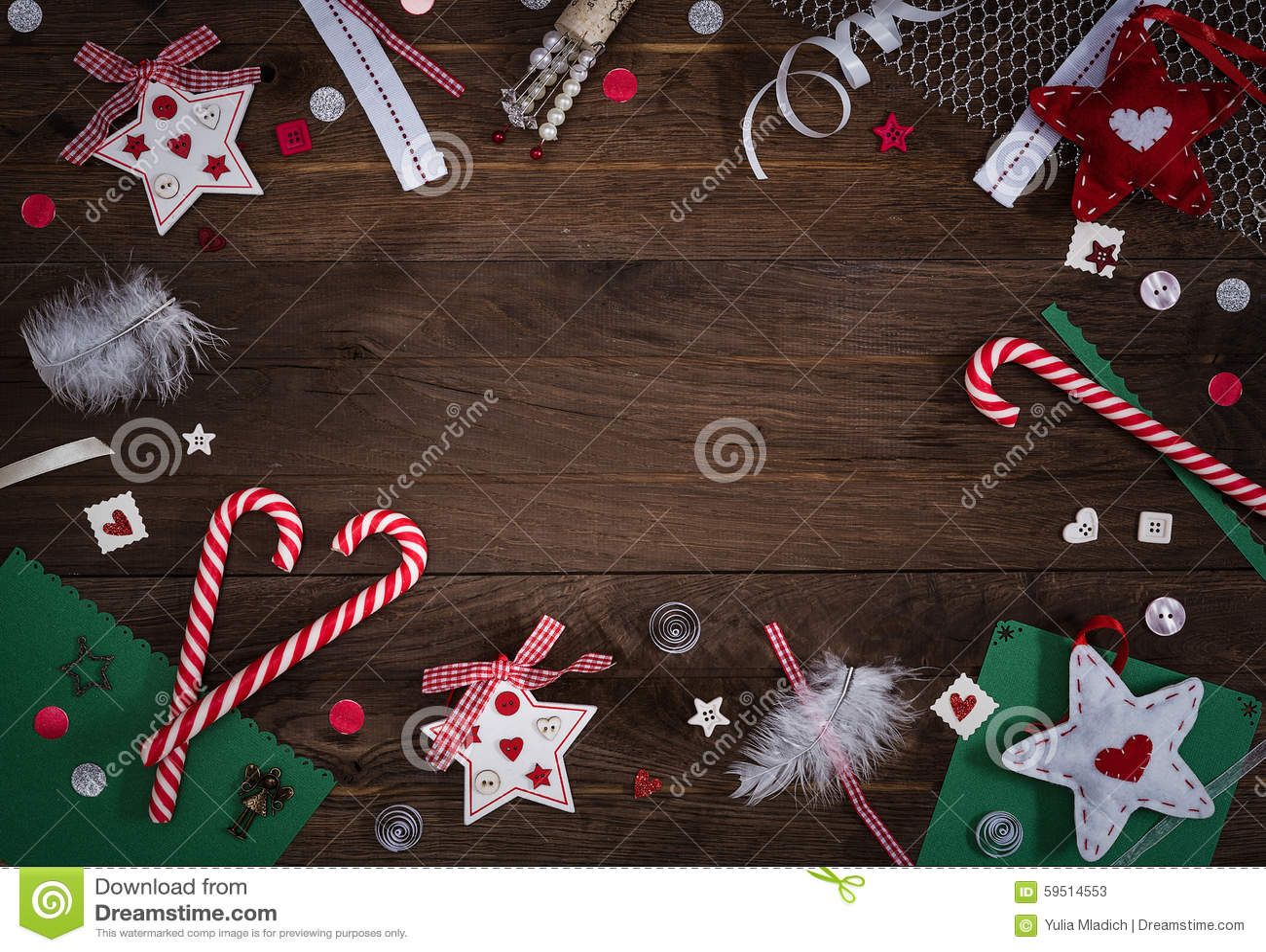 Paper Stars For Christmas