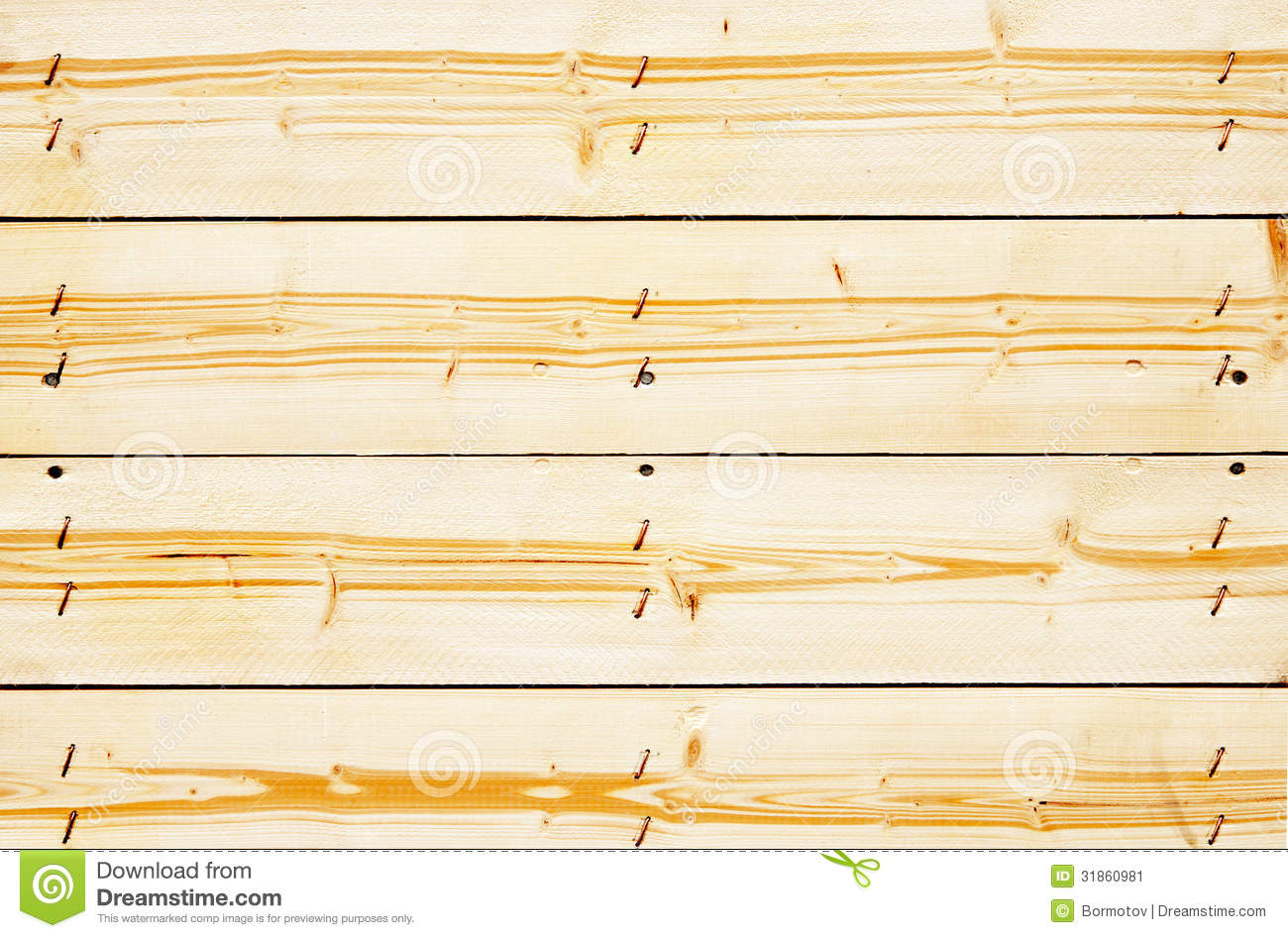 Wooden Background Of Pallet Stock Image - Image: 31860981