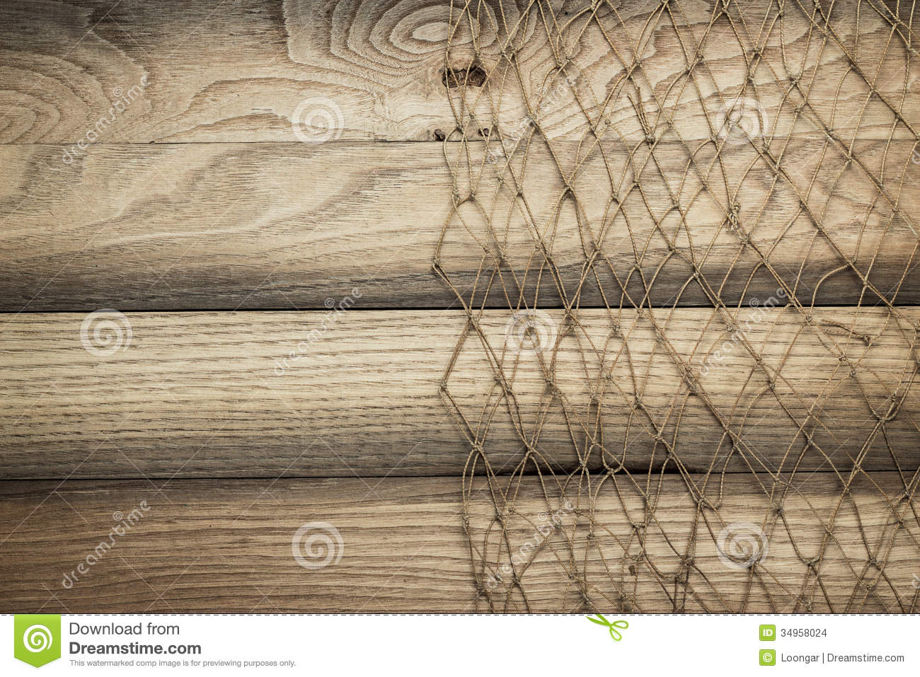 Wooden background texture and fishing net stock images for Wooden fishing net