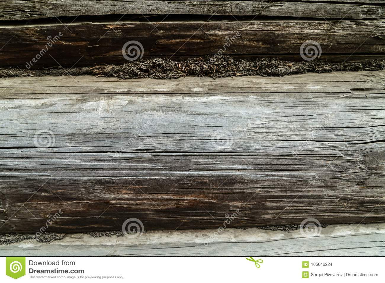 Download Wooden Background Texture Gray Log Crack Element Wall Rustic Base Web Design Stock Photo