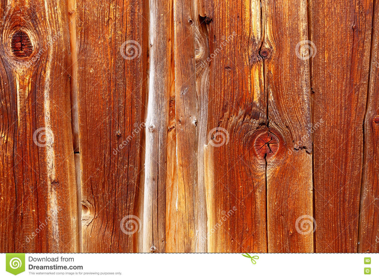 Wooden batten wall with detailed structural pattern.