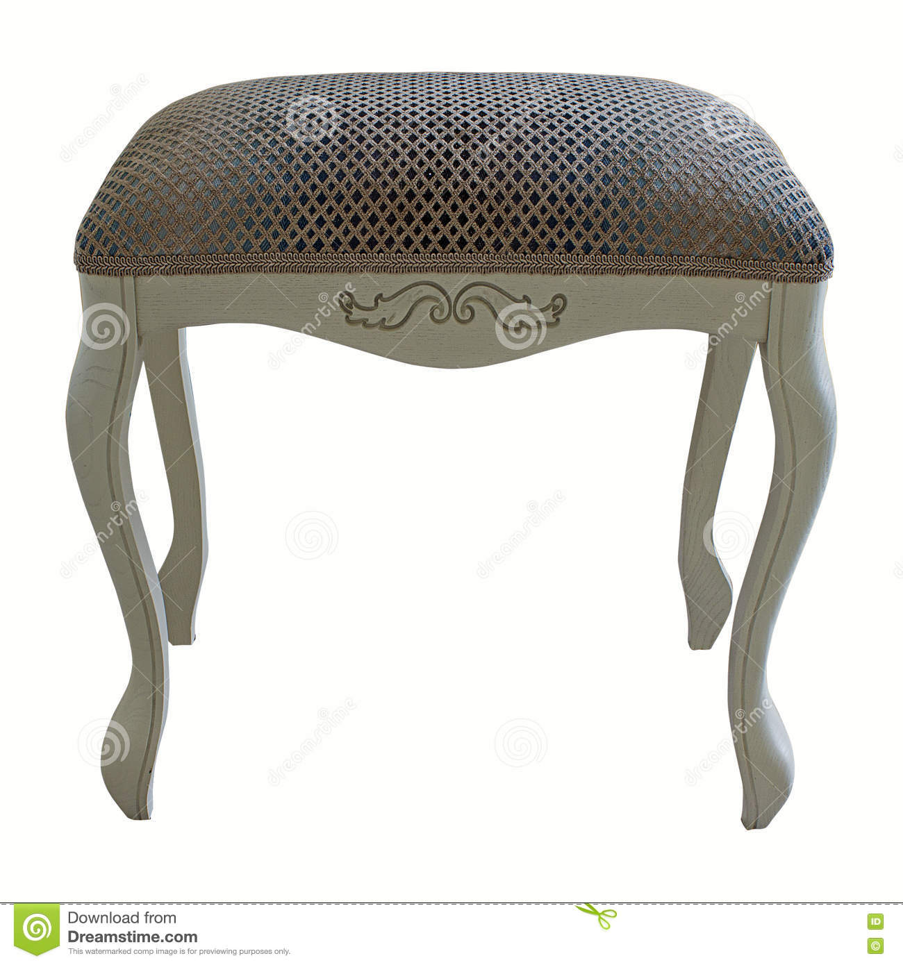 Wooden bedside stool chair  sc 1 st  Dreamstime.com & Wooden Bedside Stool Chair Stock Photo - Image: 80888408 islam-shia.org