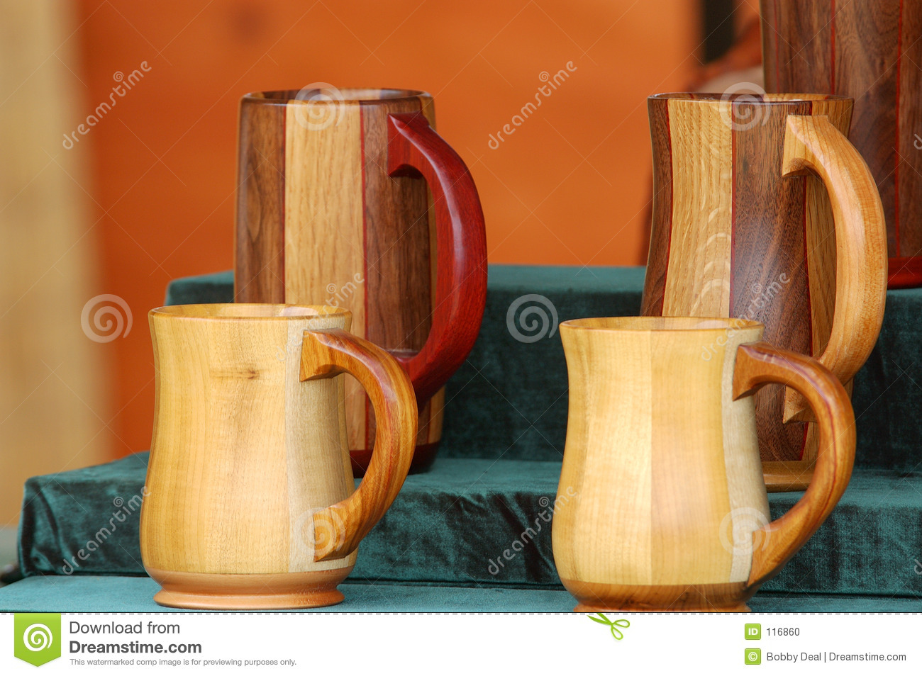 Wooden Beer Stiens Stock Photo Image Of Pitcher Renaissance 116860