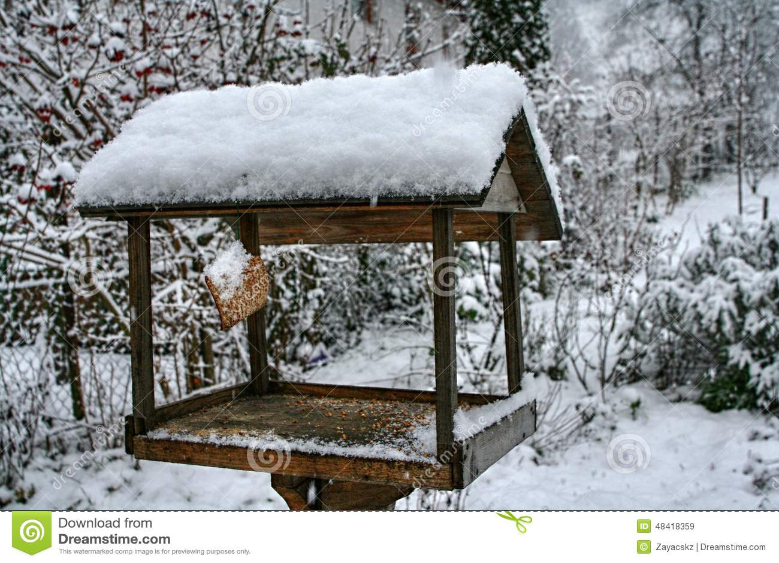 Wood Bird Shelter : Wood bird feeder plans wine bottle free diy