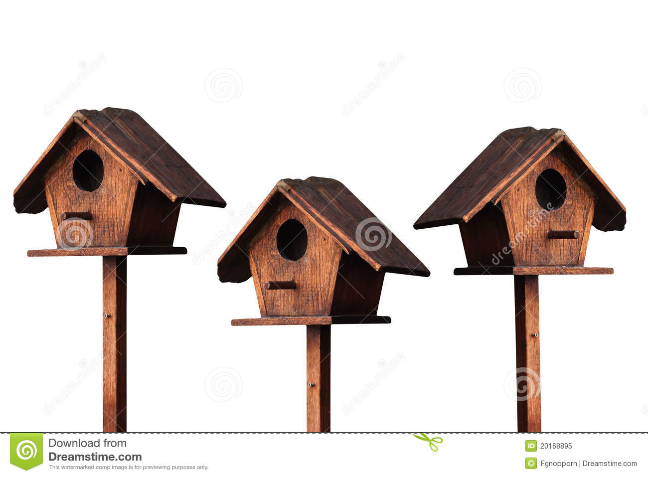 Bird House Designs For Different Species House Design