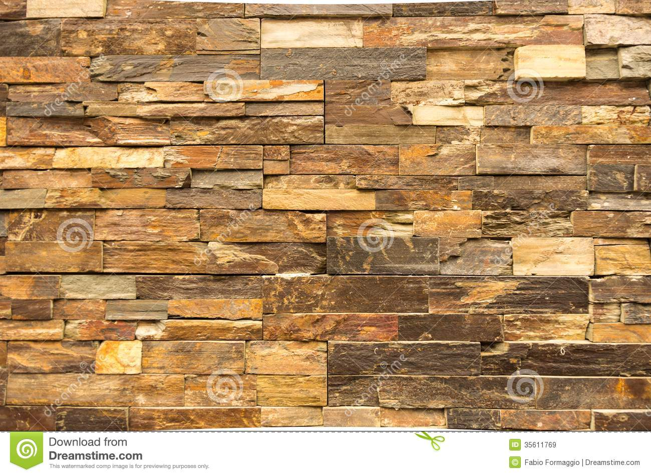 Wooden Blocks Background Stock Image Image Of Fence