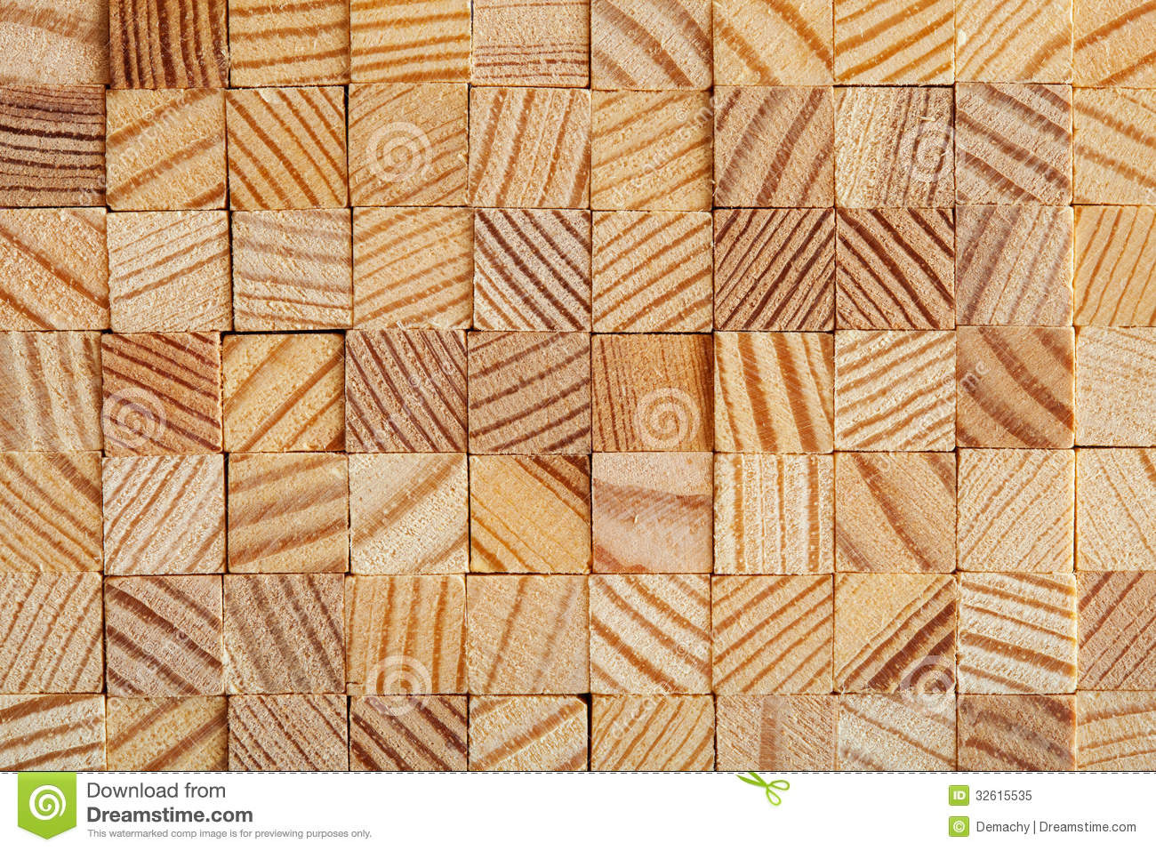 Wooden Blocks Background Royalty Free Stock Photo - Image ...