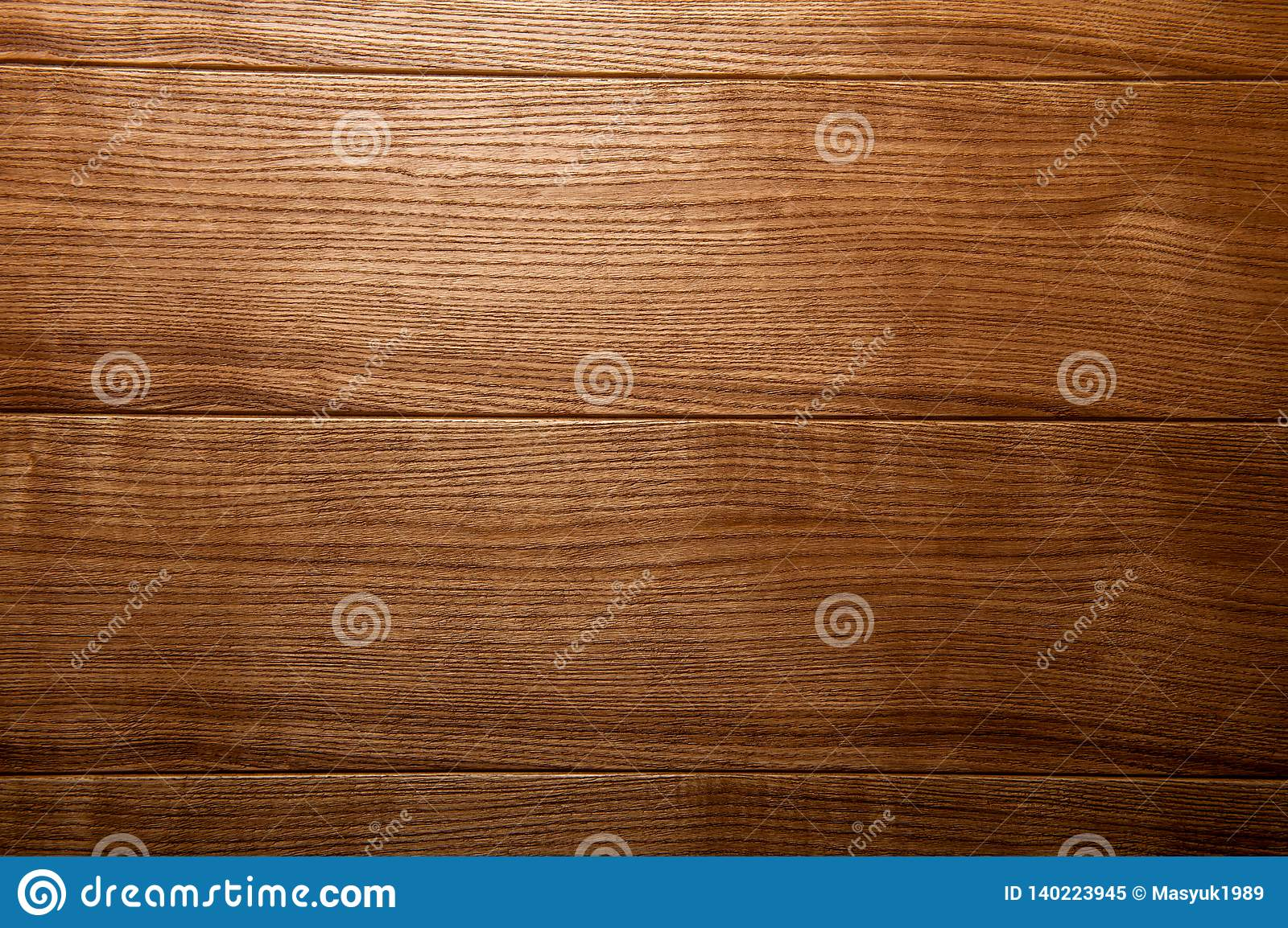 Wooden Boards Closeup Wooden Table Wooden Fence Stock Image